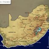 Updated Forecast EC, Lesotho 2014
