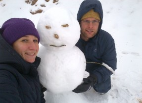Snow Report : Matroosberg