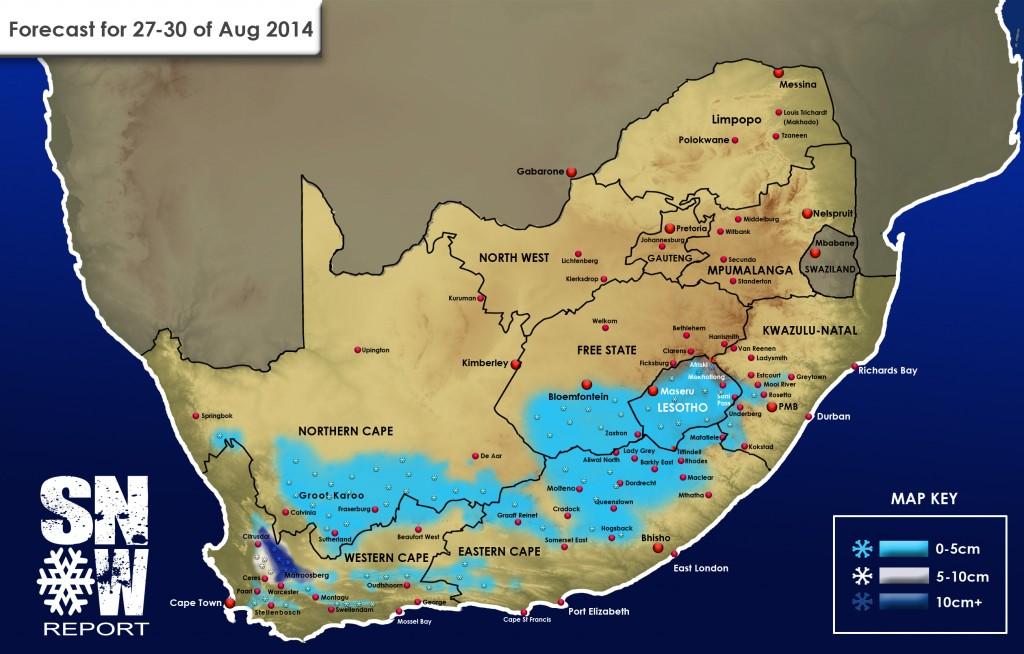 27 30 AUG SnowReport Map