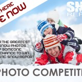 SnowReport Competition!