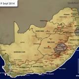 Updated Forecast WC 18 – 19 September 2014
