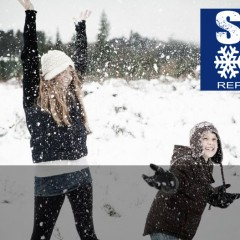 Another Fantastic Year With Snow Report!