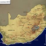 Snow Forecast – Lesotho & KZN Drakensberg