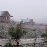 Snow Update: Morning of Thursday 16 April 2015