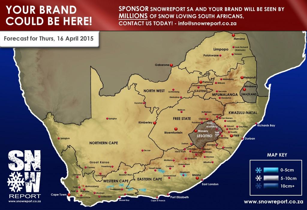 SR Map 16 April 2015