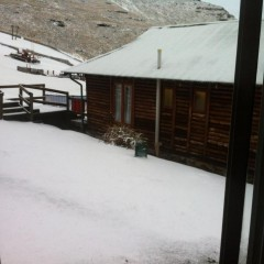 Snow Sightings – W Cape, E Cape, Lesotho 13 July 2015