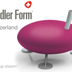 Keep Your Home Warm This Winter – meet Fred and Anna from Stadler Form