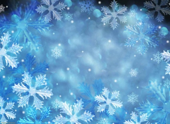 Possible Snow Flurries : 10th October 2015