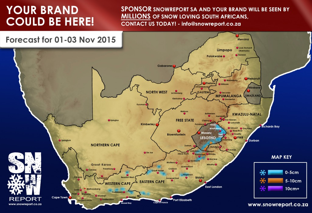 CapeUMart MAP 01-03 Nov 2015