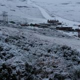 Snow Sightings – Tiffindell, E Cape
