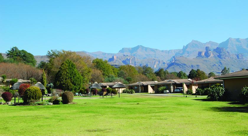 Southern Drakensberg