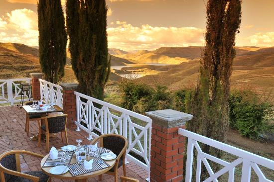mohale-lodge