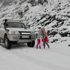 Snow Reports 18 September 2016 – KZN