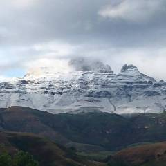 Snow Report 4 October 2016 – KZN, Lesotho