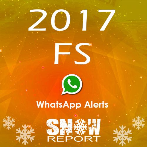 FS WhatsApp Badge - 500 x 500