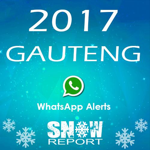 GAUTENG WhatsApp Badges - 500 x 500