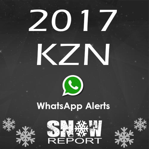 KZN WhatsApp Badges - 500 x 500