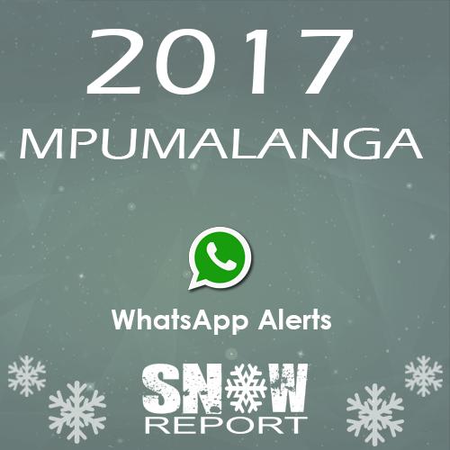 MPUMALANGA WhatsApp Badge - 500 x 500