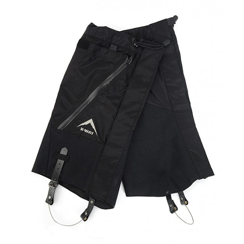 K-Way Mountain Gaiters Large