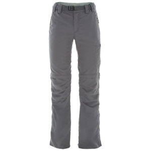 K-Way Womens Explorer Ederle Trouser