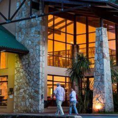 Review: Gooderson Drakensberg Gardens Golf & Spa Resort