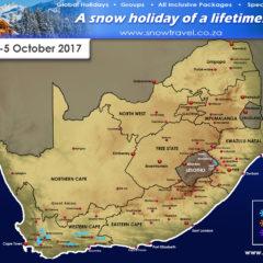 Snow Forecast: 4-5 October 2017