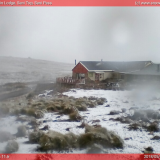 Snow Reports: Lesotho, Eastern Cape 31 May 2018