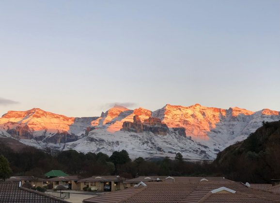 Snow Sightings – Sun,15 July 2018: Lesotho & E Cape, W Cape, KZN Drakensberg