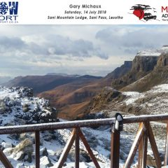 Snow Reports 14 July 2018: Matroosberg, Drakensberg, Sani Pass & Lesotho