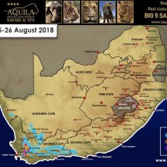 Snow Forecast : Western Cape and Northern Cape 25-26 August 2018