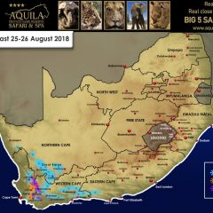 Updated Snow Forecast : 25th-26th August 2018, Western and Northern Cape