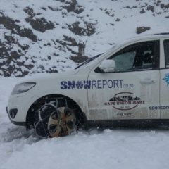 Snow Photos: 10 Oct – Eastern Cape, Lesotho and KZN